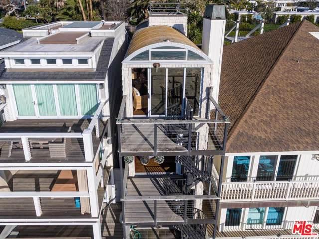 1558 Miramar Beach Lane, Santa Barbara, CA 93108 (#19534694) :: Golden Palm Properties