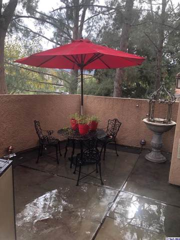25706 Holiday Circle F, Stevenson Ranch, CA 91381 (#319004381) :: Randy Plaice and Associates