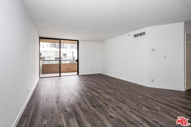 600 W 9TH Street #809, Los Angeles (City), CA 90015 (MLS #19536194) :: Hacienda Agency Inc