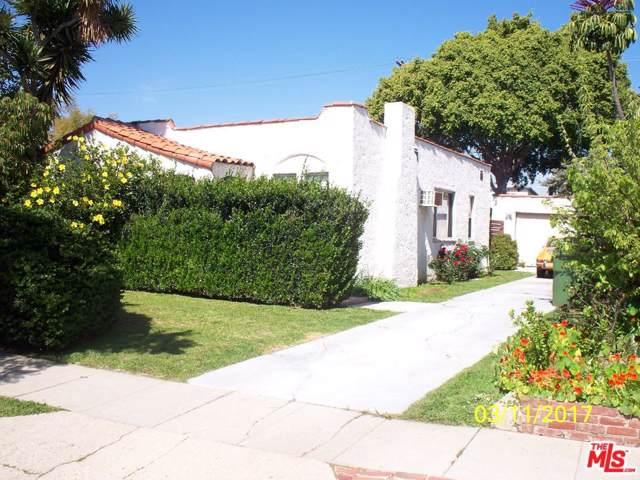 4354 Coolidge Avenue, Los Angeles (City), CA 90066 (#19536258) :: Randy Plaice and Associates