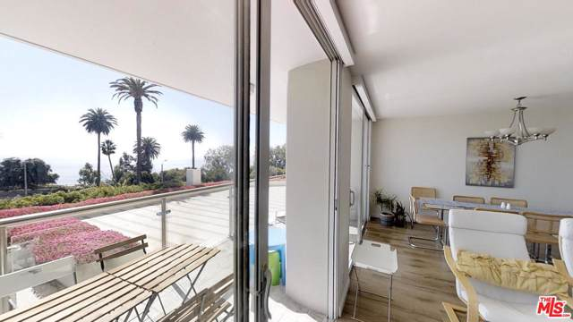 201 Ocean Avenue 408B, Santa Monica, CA 90402 (MLS #19536296) :: Hacienda Agency Inc