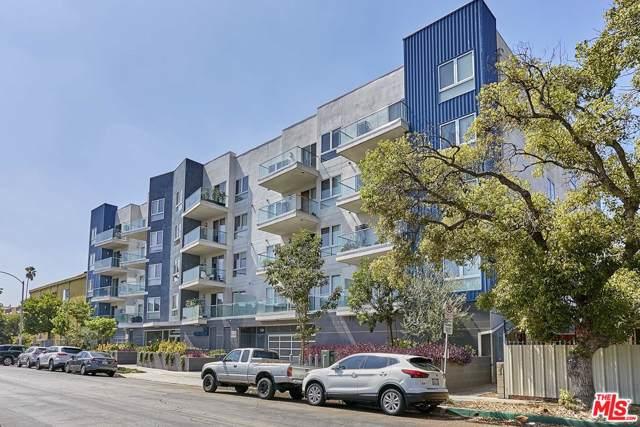 105 S Mariposa Avenue #402, Los Angeles (City), CA 90004 (MLS #19536290) :: Hacienda Agency Inc