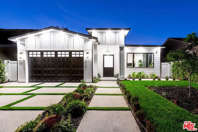 4937 Greenbush Avenue, Sherman Oaks, CA 91423 (#19536270) :: Golden Palm Properties