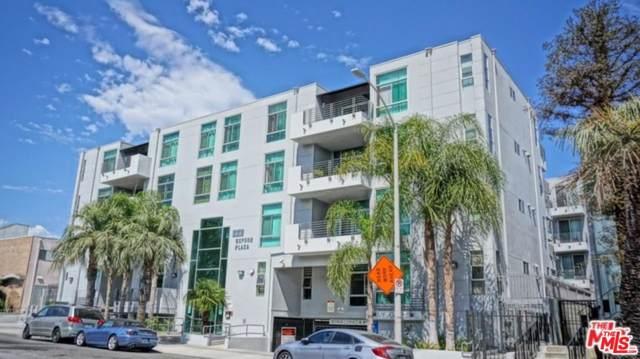 332 S Oxford Avenue #301, Los Angeles (City), CA 90020 (MLS #19536338) :: Hacienda Agency Inc
