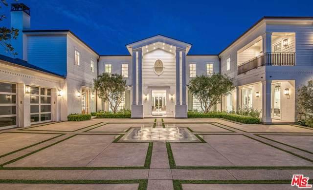 624 N Bonhill Road, Los Angeles (City), CA 90049 (#19536252) :: Golden Palm Properties