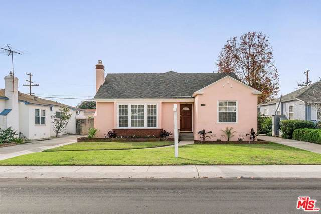 8361 Chase Avenue, Los Angeles (City), CA 90045 (#19535812) :: Golden Palm Properties