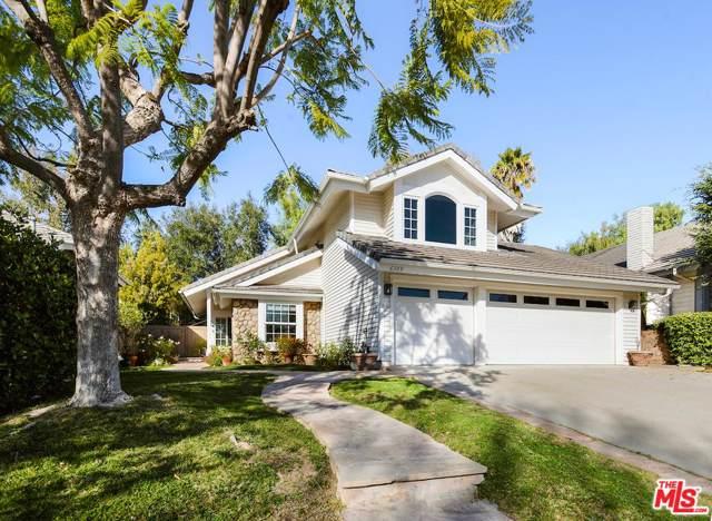 6389 Smoke Tree Avenue, Oak Park, CA 91377 (#20548438) :: Lydia Gable Realty Group