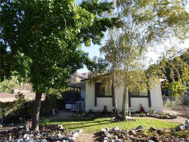 904 Yosemite Drive, Lebec, CA 93243 (#SR20020790) :: Lydia Gable Realty Group