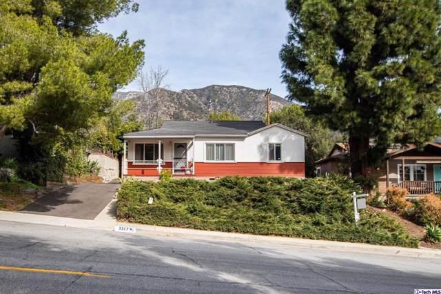 3317 Santa Carlotta Street, Glendale, CA 91214 (#320000389) :: The Suarez Team