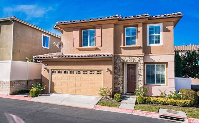 26023 Lindale Place, Newhall, CA 91350 (#SR20021332) :: Lydia Gable Realty Group