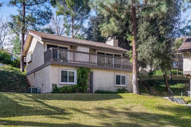 66 Mockingbird Court, Oak Park, CA 91377 (#220001194) :: Lydia Gable Realty Group