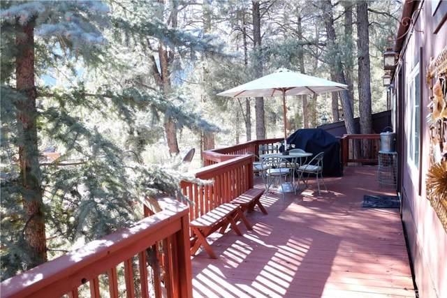 2805 Polar Way, Pine Mountain Club, CA 93222 (#SR20023341) :: Lydia Gable Realty Group