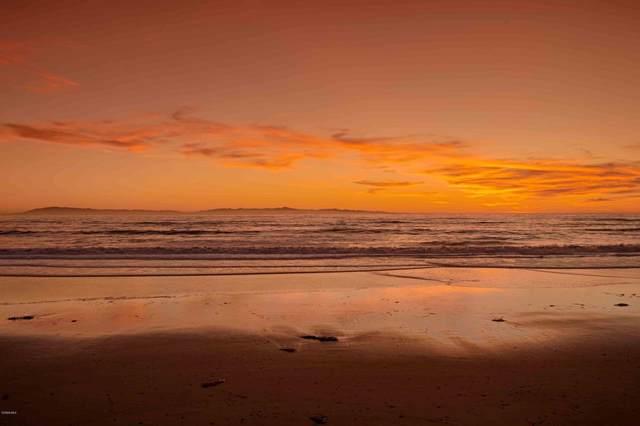 3078 Solimar Beach Drive, Ventura, CA 93001 (#220001243) :: SG Associates