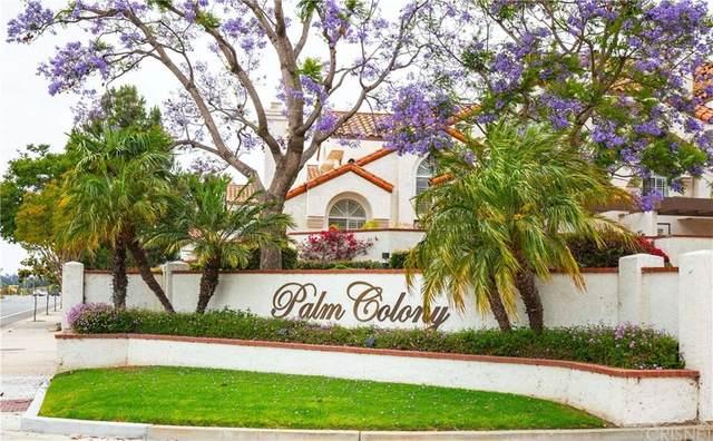 205 Camino Toluca, Camarillo, CA 93010 (#SR20024348) :: Randy Plaice and Associates