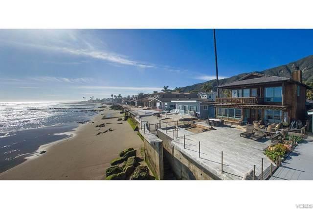 3750 Pacific Coast Highway, Ventura, CA 93001 (#220001267) :: SG Associates