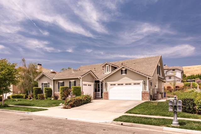 4447 Presidio Drive, Simi Valley, CA 93063 (#220001268) :: Randy Plaice and Associates