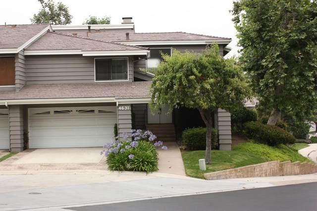 4631 Club View Drive, Westlake Village, CA 91362 (#220002911) :: SG Associates