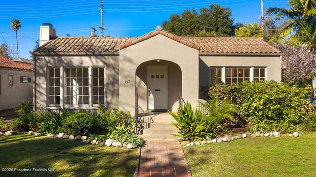 1127 Donaldo Court, South Pasadena, CA 91030 (#820001049) :: TruLine Realty