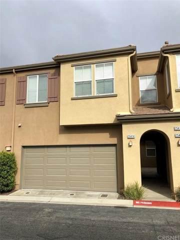 25414 Wharton Drive, Stevenson Ranch, CA 91381 (#SR20056316) :: Randy Plaice and Associates