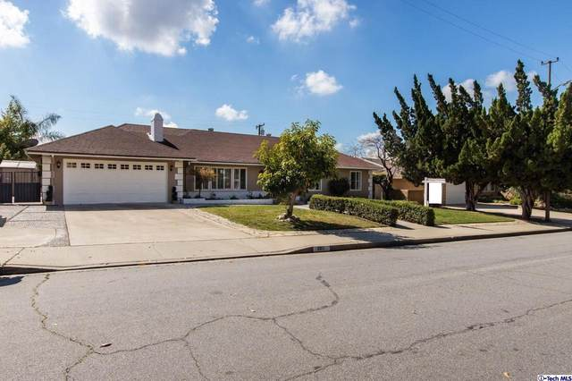 880 Syracuse Drive, Claremont, CA 91711 (#320001018) :: TruLine Realty