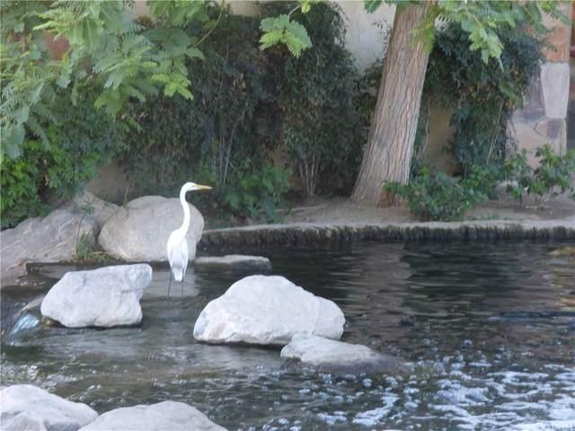120 Willow Lake Drive, Palm Desert, CA 92260 (#SR20057172) :: Randy Plaice and Associates
