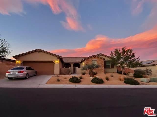 73712 Kandinsky Way, Palm Desert, CA 92211 (MLS #20-564348) :: Zwemmer Realty Group
