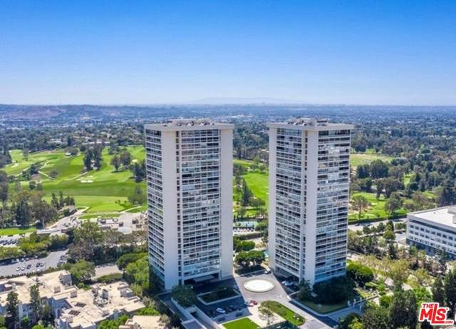 2222 Avenue Of The Stars #1503, Los Angeles, CA 90067 (MLS #20-564386) :: The John Jay Group - Bennion Deville Homes