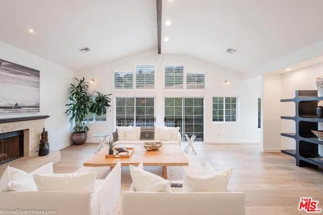 3806 Las Flores Canyon Rd, Malibu, CA 90265 (MLS #20-564344) :: Hacienda Agency Inc