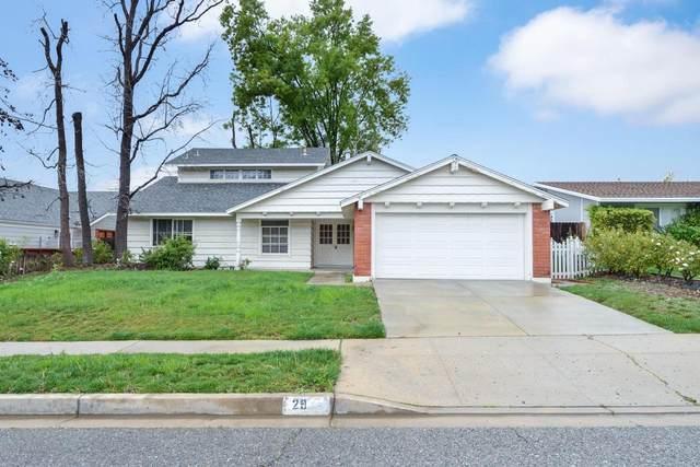 29 Birchwood Avenue, Oak Park, CA 91377 (#220003014) :: Lydia Gable Realty Group