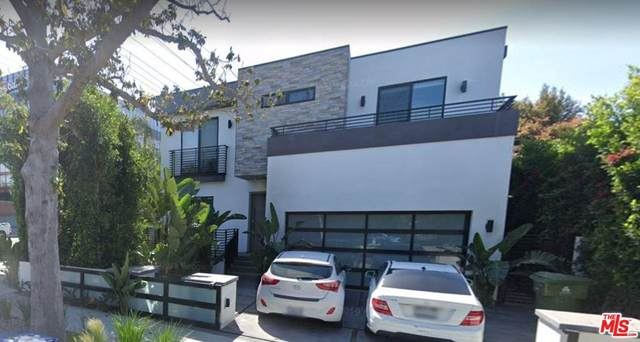 10700 Cushdon Ave, Los Angeles, CA 90064 (#20-564490) :: The Pratt Group