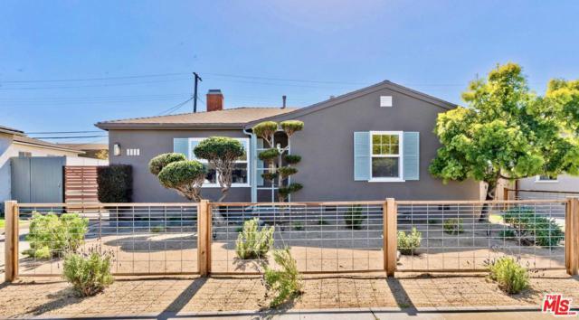 4837 Imlay Avenue, Culver City, CA 90230 (#19444758) :: TruLine Realty