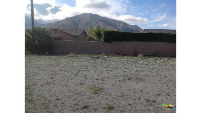 0 Lot 138 Sunview, Palm Springs, CA 92262 (#15952257PS) :: TruLine Realty