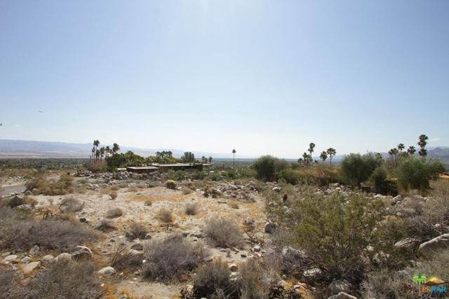 0 999 PANORAMA Road, Palm Springs, CA 92262 (#16155646PS) :: The Fineman Suarez Team
