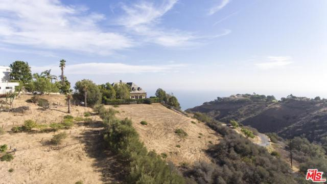 5801 Foxview Drive, Malibu, CA 90265 (#16172168) :: Paris and Connor MacIvor