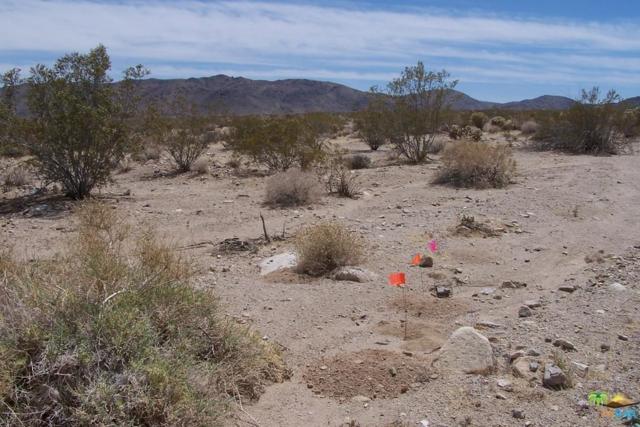 0 Utah Trails, 29 Palms, CA 92277 (#16183036PS) :: The Fineman Suarez Team