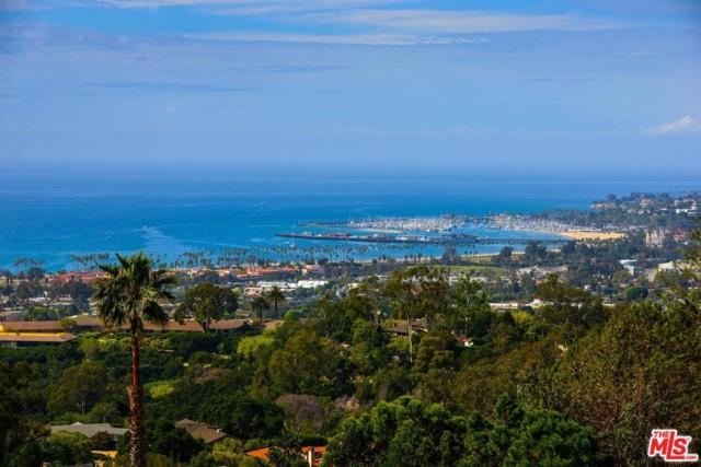 178 Coronada Circle, Santa Barbara, CA 93108 (#16184878) :: The Fineman Suarez Team