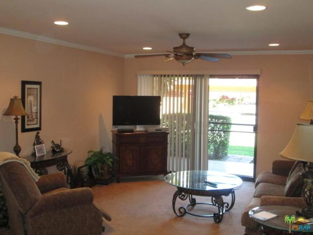 1050 E Ramon Road #74, Palm Springs, CA 92264 (#17213394PS) :: The Real Estate Offices of Talbot and Watson