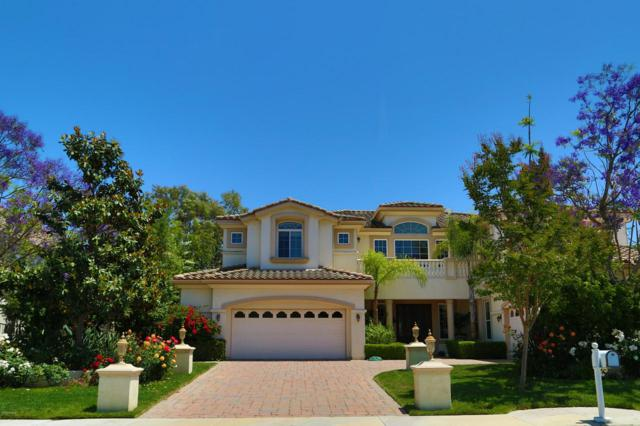 6824 Trevino Drive, Moorpark, CA 93021 (#217005716) :: Fred Howard Real Estate Team