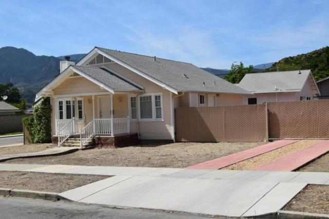 363 3RD Street, Fillmore, CA 93015 (#217006164) :: California Lifestyles Realty Group