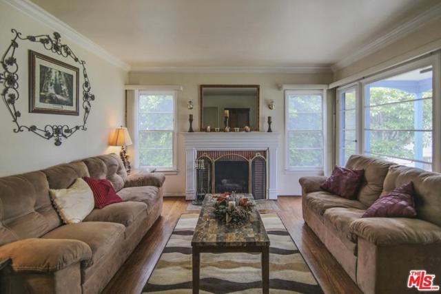 11230 Pickford Street, Los Angeles (City), CA 90064 (#17238684) :: TBG Homes - Keller Williams