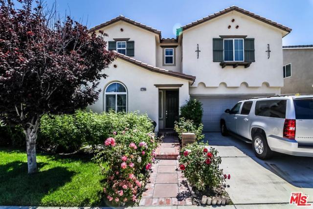 27246 Cloverhurst Place, Canyon Country, CA 91387 (#17240992) :: Paris and Connor MacIvor