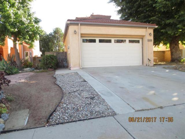 15374 Braun Court, Moorpark, CA 93021 (#217007603) :: California Lifestyles Realty Group