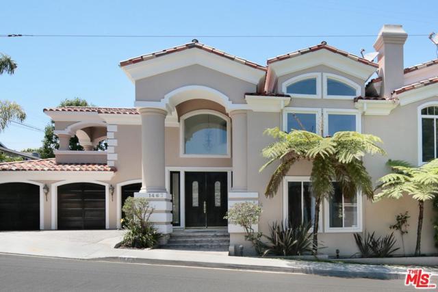 1467 3RD Street, Manhattan Beach, CA 90266 (#17244222) :: The Fineman Suarez Team