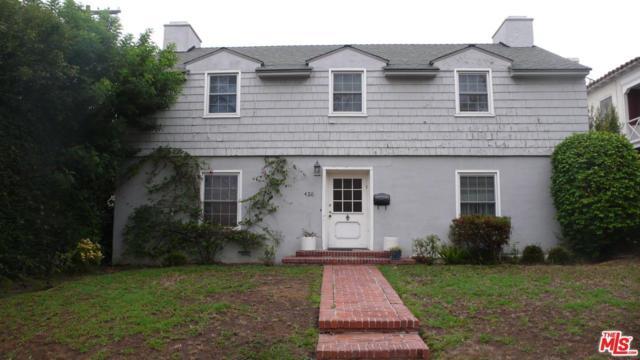 420 S Rodeo Drive, Beverly Hills, CA 90212 (#17243530) :: TBG Homes - Keller Williams