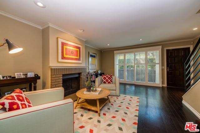 2912 Montana Avenue #2, Santa Monica, CA 90403 (#17243658) :: TBG Homes - Keller Williams