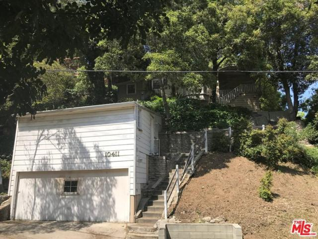 10411 Hebron Lane, Los Angeles (City), CA 90077 (#17243996) :: TBG Homes - Keller Williams
