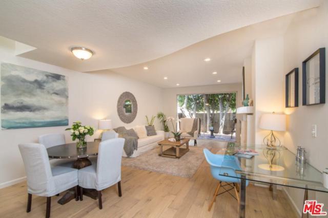 1436 20TH Street #10, Santa Monica, CA 90404 (#17233648) :: TBG Homes - Keller Williams