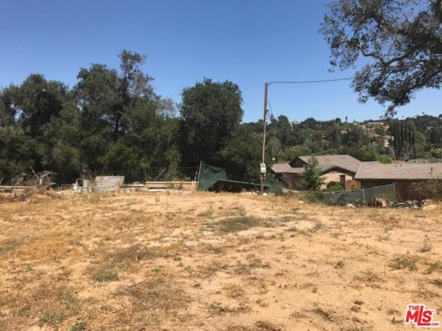 11586 Oakcrest Avenue, Ojai, CA 93023 (#17244868) :: Eric Evarts Real Estate Group