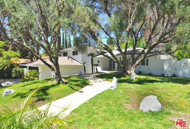 3904 Daguerre Avenue, Calabasas, CA 91302 (#17244808) :: TBG Homes - Keller Williams