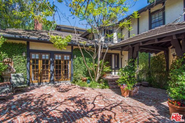 15549 Aqua Verde Drive, Los Angeles (City), CA 90077 (#17244636) :: TBG Homes - Keller Williams